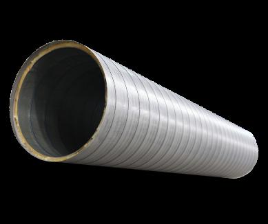 Single Wall Spiral Image